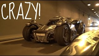 Download MOTORWAY MADNESS! Video