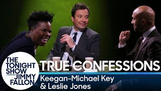 Download True Confessions with Keegan-Michael Key and Leslie Jones Video