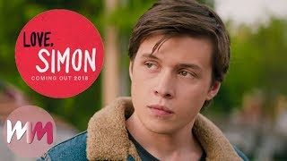 Download Top 5 Reasons You Should Know Who Nick Robinson Is Video