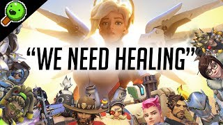 Download Inside the Mind of a Mercy Player Video