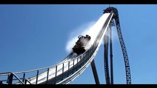 Download Pilgrims Plunge at Holiday World (HD) Video