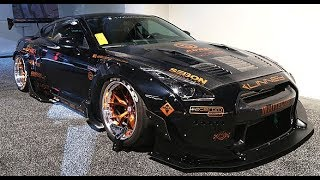 Download 🏎️BEST OF GODZILLA//NISSAN GTR R35 (Reupload) Video