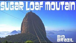 Download Visiter le Pain de Sucre à Rio : Activité n°1 à Rio de Janeiro Video