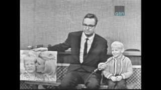 Download 4-year-old won hog calling contest (IGaS 12/7/64) Video