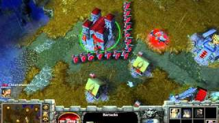 Download Warcraft III Cheats Video