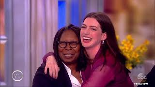 Download Looking Back On 10 Years Of Whoopi Goldberg On 'The View' Video