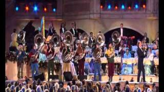 Download ANDRE RIEU & JSO - HEIGH HO - FLORENTINE MARCH Video