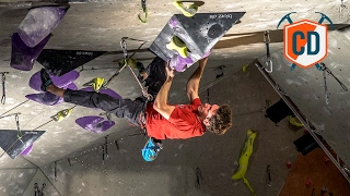 Download World's Hardest Route Vs World's Best Climbers | Climbing Daily Ep.878 Video