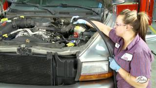 Download GATES TRAINING: Cooling System Flush: Cleaning Neglected Vehicles FULL Version Video