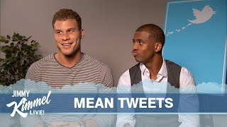 Download Mean Tweets - NBA Edition Video