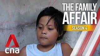 Download CNA | The Family Affair S4 | E05: The Stress Never Ends Video
