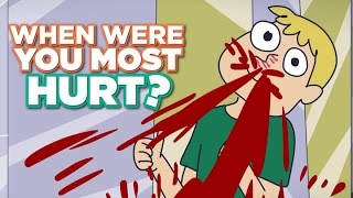 Download When Were You The Most Hurt? (Ask CH) Video
