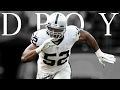 Download Khalil Mack    ″By Any Means″ ᴴᴰ    2016 Highlights Video