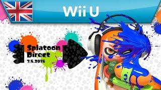 Download Splatoon Direct Presentation - 07.05.2015 Video