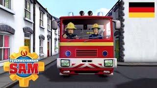Download Feuerwehrmann Sam Deutsch Neue Folgen 2016 - Beste Rettungsaktionen - Staffel 6 Video
