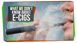 Download What We Don't Know about E-Cigs Video