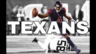 Download Story of the NFL Ep. 8: Each and every reason why Deshaun Watson is the FUTURE! Video