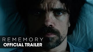Download REMEMORY (2017 Movie) - Official Trailer - Peter Dinklage, Anton Yelchin Video