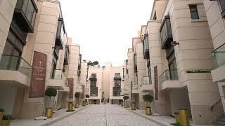 Download Manor Parc - Exquisite Yuen Long townhouses redefine luxury living Video