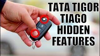 Download Tata Tigor & Tiago Hidden features 2018 by DKT Tech Video