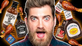 Download Ultimate BBQ Sauce Taste Test Video