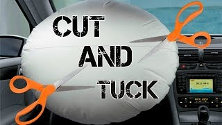 Download THEY CUT MY AIRBAGS OUT (Dangerous Shady Dealer Salvage Auction Tactic) Video