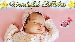 Download Twinkle Twinkle Little Star ♥♥♥ Best Relaxing Mozart Lullaby ♫♫♫ Super Soothing Baby Sleep Song Video