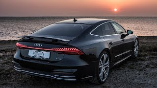 Download THE BEAUTY - 2019 AUDI A7 SPORTBACK (340HP/500NM) - Details, OLED technology etc Video