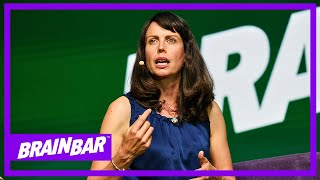Download Tech in service of social good   Jacquelline Fuller at Brain Bar Video