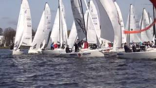 Download J70 Budweiser Budvar Cup NRV Alster Video