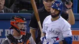 Download Don't mess with Jose Bautista Video