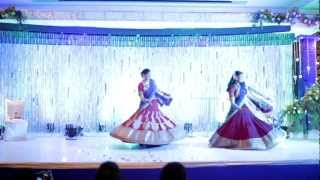 Download My sisters at Sangeet.MOV Video