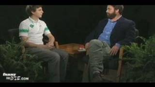 Download Michael Cera: Between Two Ferns with Zach Galifianakis Video