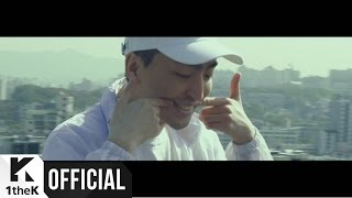 Download [MV] Andup(앤덥) It's Me(이게 난데) (Feat. Incredivle(인크레더블)) Video