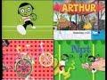 Download PBS Kids Program Break (2002 WNPT) Video