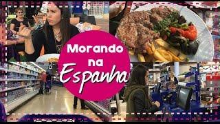 Download Morando na Espanha: Salário, Aluguel, Mercado... Video