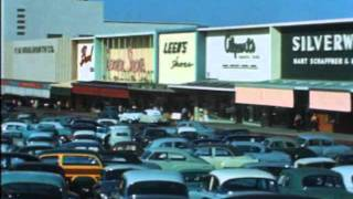 Download Los Angeles in the 50s Video