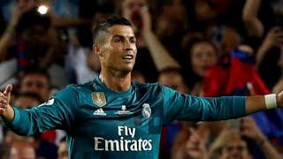Download Cristiano Ronaldo shoves referee & other sports headlines Video