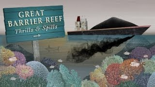 Download Great Barrier Reef: Thrills and spills Video
