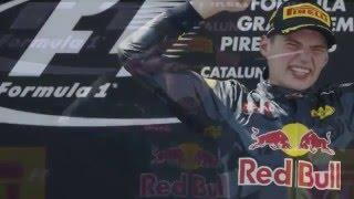 Download !!WAANZINNIG !!AMAZING!! MAX VERSTAPPEN WINT/WINS F1 GP SPANJE/SPAIN Video