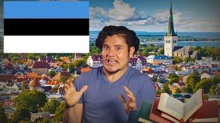 Download Researching ESTONIA! Video