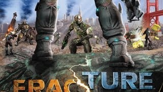 Download CGRundertow FRACTURE for Xbox 360 Video Game Review Video