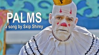 Download Palms - Sxip Shirey song with Circus Friends - Puddles Pity Party AGT 2017 Video