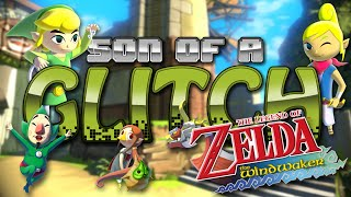 Download The Legend Of Zelda: The Wind Waker (Gamecube) Glitches - Son Of A Glitch - Episode 31 Video