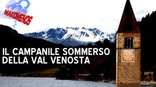 Download Il campanile sommerso della Val Venosta Video