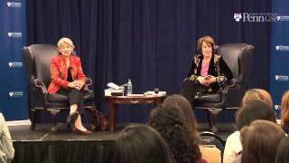 Download A Conversation with UNESCO Director-General Irina Bokova Video