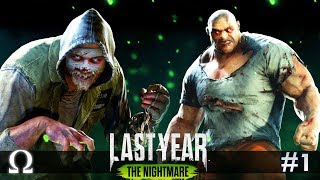 Download LAST YEAR IS FINALLY HERE! | Last Year: The Nightmare *EXCLUSIVE* Gameplay Reveal Video