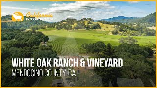 Download Million Dollar Estate | White Oak Ranch and Vineyard California Property For Sale Video