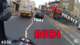 Download Look where you're f#cking going & Audi C#nts - Deadly Observations #156 Video