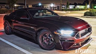Download Fastest 2018 Turbo Mustang vs 1000+hp F1X C7 Z06 & MORE! Best of Street Racing - August's Top 10 Video